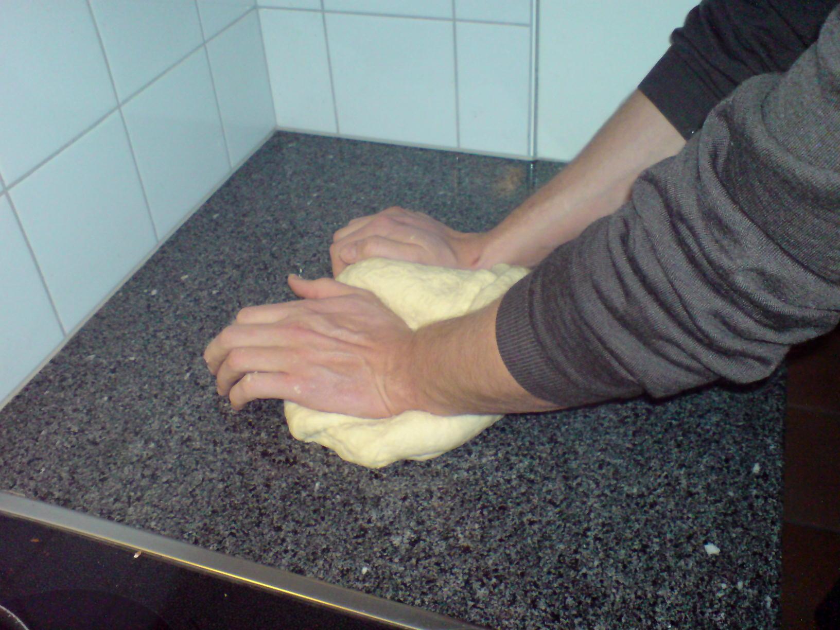 Zopf Step 6