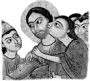 L'affaire Judas dans PERSONNAGES HISTORIQUES JudasKiss