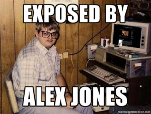 Exposed by Alex Jones