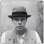 Joseph Beuys Portait