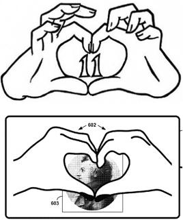 heart-gesture