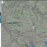 LX138-12JUL2014-2120Z-LSZH-SID-DEGES2F-avoid-hdg105